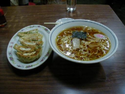 東京・満来(中華料理):豪徳寺・山下:世田谷